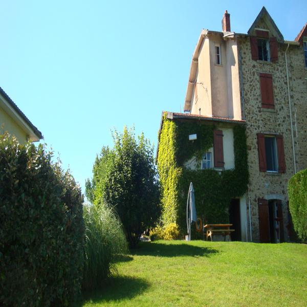 Offres de vente Maison Saint-Priest-Taurion 87480