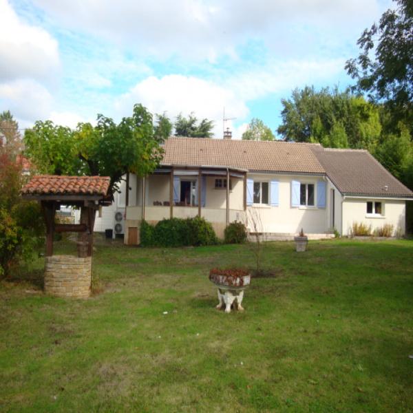 Offres de vente Maison Verneuil-sur-Vienne 87430