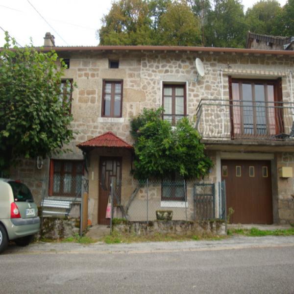 Offres de vente Maison Razès 87640