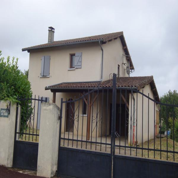 Offres de vente Maison Landouge 87100