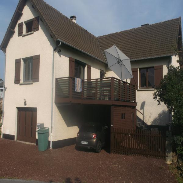 Offres de vente Maison Châteauponsac 87290
