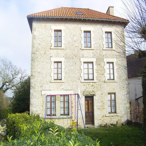 Offres de vente Maison Droux 87190
