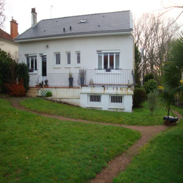 Offres de vente Maison Couzeix 87270