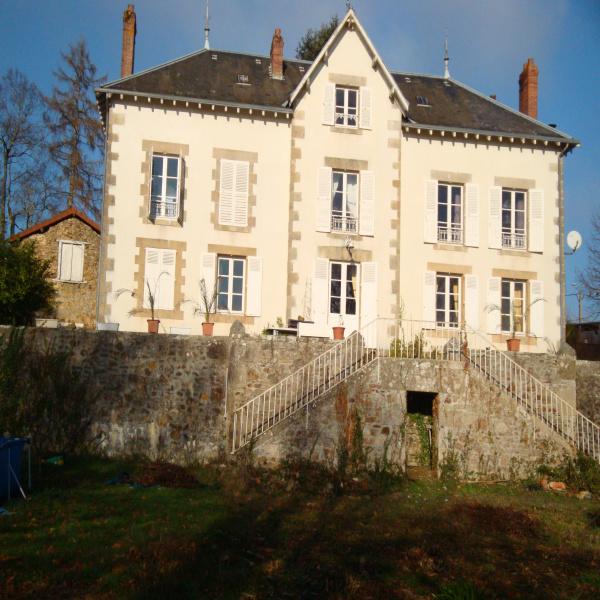 Offres de vente Propriete Limoges 87100