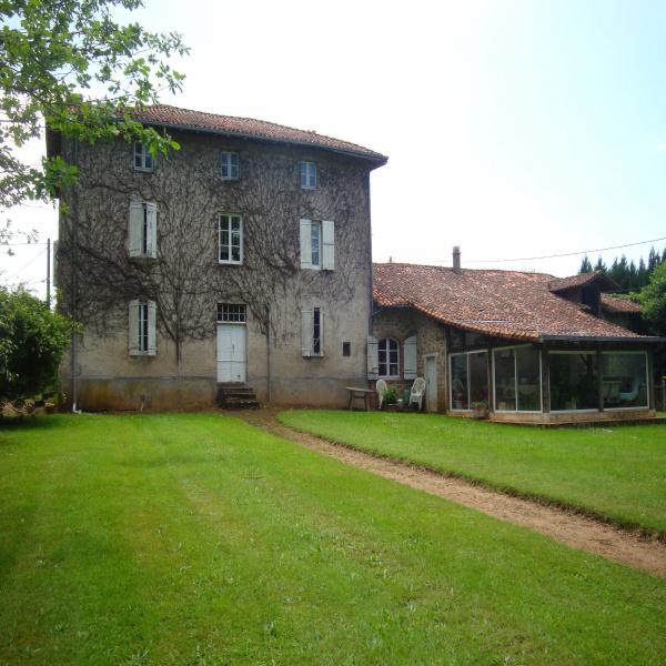 Offres de vente Propriete Saint-Brice-sur-Vienne 87200