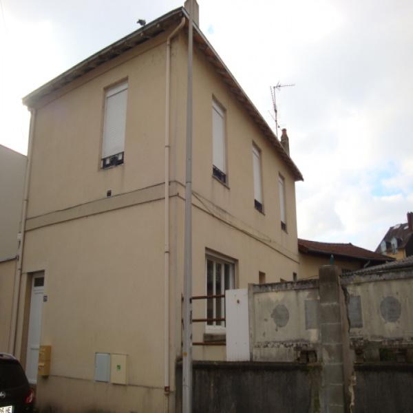 Offres de vente Immeuble Limoges 87000