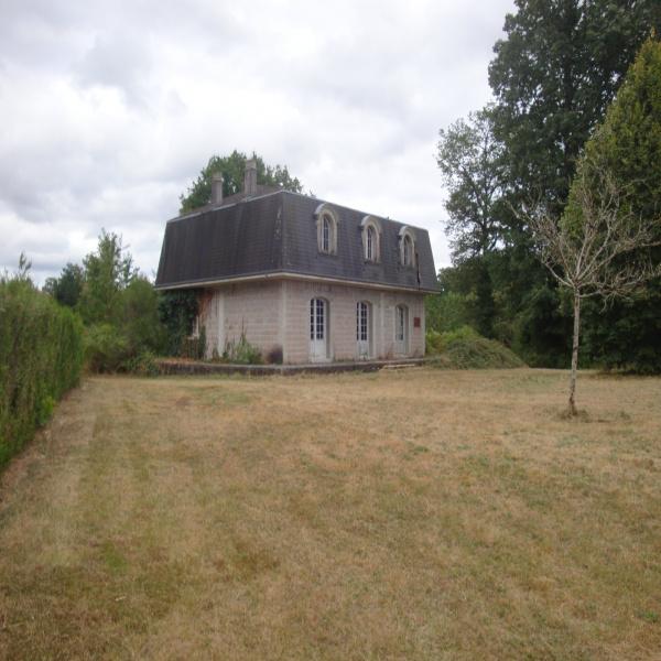 Offres de vente Maison Saint-Gence 87510