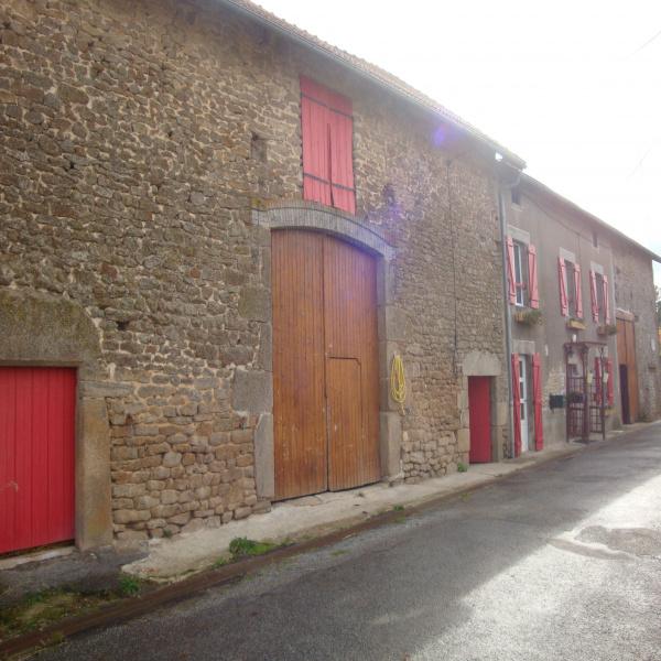 Offres de vente Maison de village Bessines-sur-Gartempe 87250