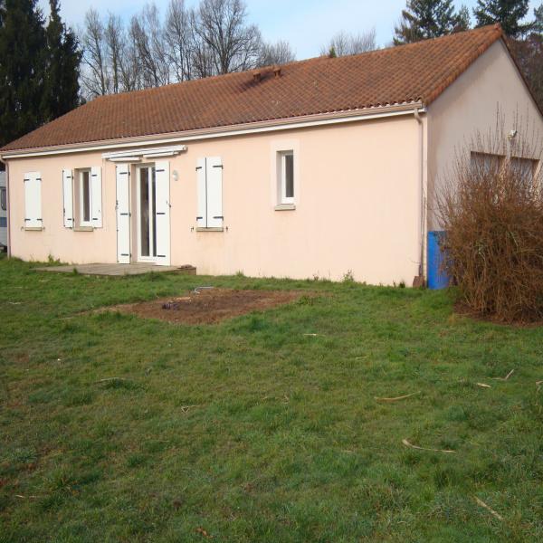 Offres de location Maison Couzeix 87270
