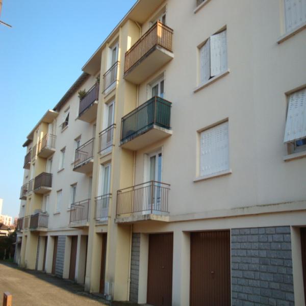 Offres de vente Appartement Limoges 87000
