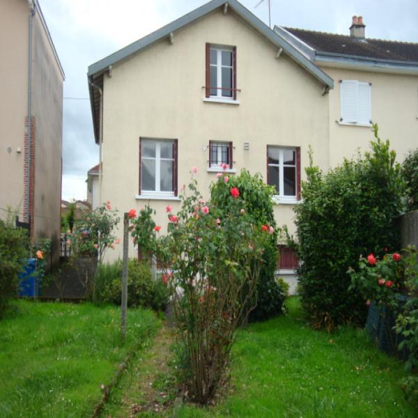 Offres de vente Maison Limoges 87100