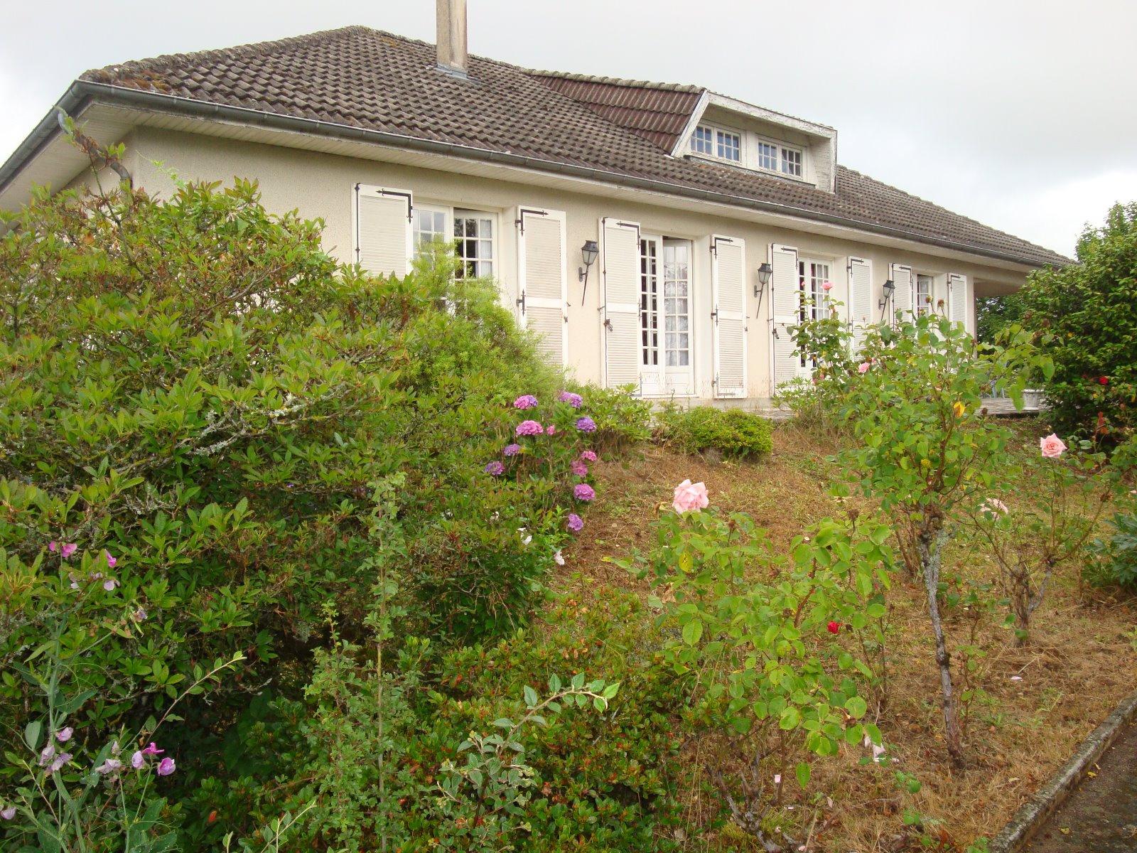 Offres de vente Maison Boisseuil 87220